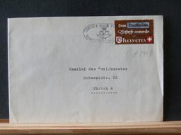 A8993  LETTRE   SUISSE 1942 - Suisse