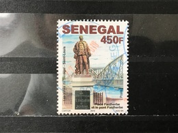 Senegal - Steden, Saint-Louis (450) 2016 - Senegal (1960-...)