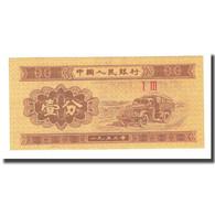 Billet, Chine, 1 Fen, 1980, KM:860a, NEUF - Chine