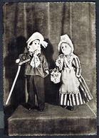 POUPEES - France, Paysans Charantais - Circulé - Circulated - Gelaufen - 1953. - Folklore