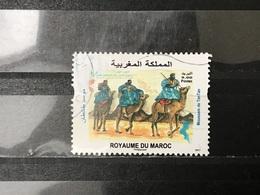 Marokko / Maroc - Kamelenraces (9) 2017 - Marokko (1956-...)