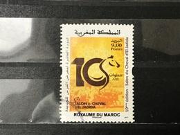 Marokko / Maroc - 10 Jaar Paardenshow (9) 2017 - Marokko (1956-...)