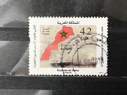 Marokko / Maroc - 42 Jaar Groene Mars (9) 2017 - Marokko (1956-...)