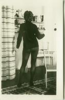 RISQUE - NAKED / NUDE WOMAN GREAT REAL AMATORIAL PHOTO 1960s (BG663) - Bellezza Femminile Di Una Volta < 1941-1960
