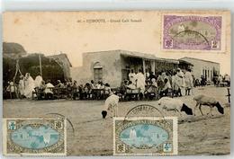52365180 - Dschibuti - Dschibuti