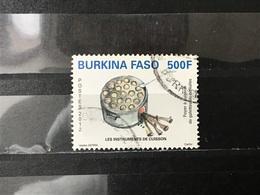Burkina Faso - Kookinstrumenten (500) 2012 - Burkina Faso (1984-...)
