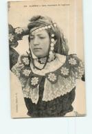 ALGERIE - ZORA , Mauresque De Laghouat - TBE - 2 Scans - Women
