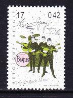 BELGIUM 1999 The Beatles 1v ** Mnh (42777) - België