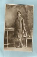 Carte Photographie Généalogie - Genealogy