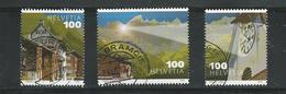 2012 ZNr 1417-1419 (1901) - Schweiz