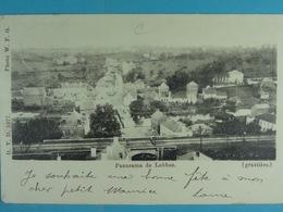 Panorama De Lobbes (grattière) - Lobbes