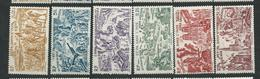 INDE  PA  N°  11/16  **  TB  3 - India (1892-1954)