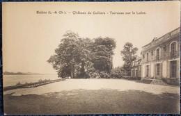 MUIDES - Château De Colliers - Terrasse Sur La Loire . . - Other Municipalities