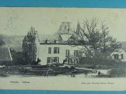 Ottignies Château - Ottignies-Louvain-la-Neuve