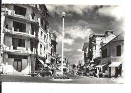 LA BAULE - Avenue Du Général DE GAULLE (animée) - LOGIA HÔTEL - KODAK S Années 60 - REMA N° 3450 - VENTE DIRECTE - La Baule-Escoublac