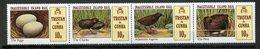 Tristan Da Cunha, Yvert 298/301, Scott 301, MNH - Tristan Da Cunha