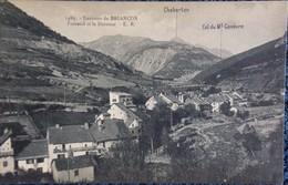 Briançonnais - Fontenil Et La Durance . - Briancon
