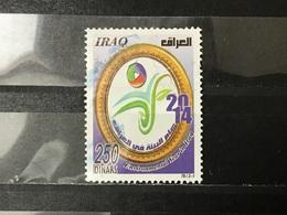 Irak / Iraq - Jaar Van Het Milieu (250) 2014 - Irak