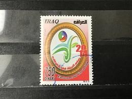 Irak / Iraq - Jaar Van Het Milieu (750) 2014 - Irak