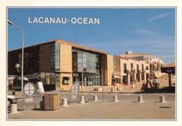 33 LACANAU  Océan 13 (scan Recto Verso)MF2768BIS - France