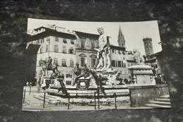 6096    FIRENZE, PIAZZA DELLA SIGNORIA, FONTANA............ - Firenze (Florence)