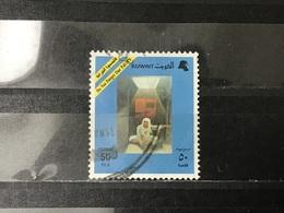 Koeweit / Kuwait - Oorlogsgevangenen (50) 1993 - Koeweit