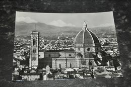 6097    FIRENZE, DUOMO E CAMPANILE DI GIOTTO - Firenze