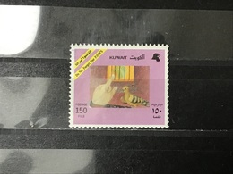 Koeweit / Kuwait - Oorlogsgevangenen (150) 1993 - Koeweit