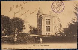 Juniville - Villa Des Roses . - France