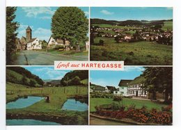 CPM - HARTEGASSE - Germania