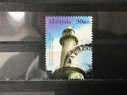 Maleisië / Malaysia - Vuurtorens (30) 2004 - Malaysia (1964-...)