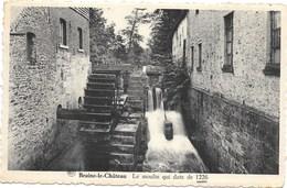 Braine-le-Château NA11: Le Moulin Qui Date De 1226 - Kasteelbrakel