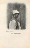 TONKIN  Jeune Lolote      INDO,0030 - Viêt-Nam