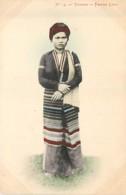 TONKIN  Yunnam   Jeune Lolo       INDO,0033 - Vietnam