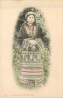 TONKIN  Yunnam    Femme MAN      INDO,0038 - Viêt-Nam