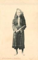 TONKIN  Yunnam       Femme LOLO   INDO,0042 - Viêt-Nam