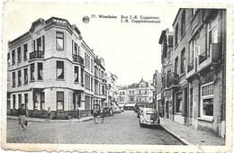 Wenduine NA51: Rue J-B Coppieters - Wenduine