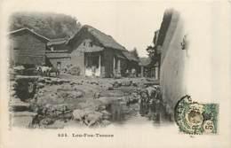 TONKIN  LOU-FOU-TSOUEN            INDO,0100 - Vietnam