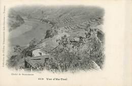 TONKIN  HA-TSOI         INDO,0101 - Viêt-Nam
