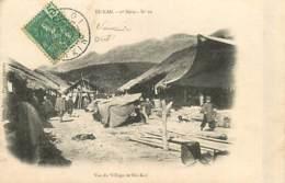 TONKIN  Yunnan  Village De SIN-KAY       INDO,0113 - Viêt-Nam