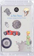 France - Le Petit Prince - 10 € N° 15/24 - Francia