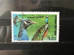 Afghanistan - Vogels (60000) 2000 - Afghanistan