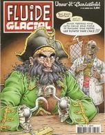 Fluide Glacial 2004 N° 331 - Capitaine Pirate - Fluide Glacial
