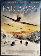 FAR AWAY - Les Soldats De L'espoir . - Action, Adventure