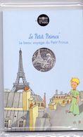 France - Le Petit Prince - 10 € N° 17/24 - Francia