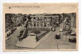 - CPSM LA PANNE (Belgique) - Hôtel Des Princes - Edition Albert 173 - - De Panne