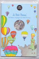 France - Le Petit Prince - 10 € N° 19/24 - Francia
