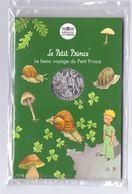 France - Le Petit Prince - 10 € N° 21/24 - Francia