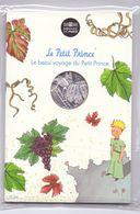 France - Le Petit Prince - 10 € N° 22/24 - Francia