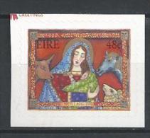 Irlande 2003 N°1558 Neuf ** Noël Adhésif - 1949-... République D'Irlande